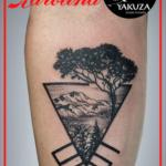 Studio Tatuażu Yakuza